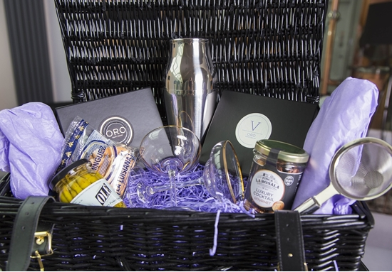 Picture of The Calabrese Hamper