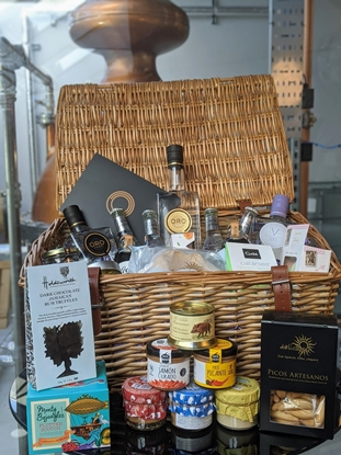 Picture of The Quintessential Hamper